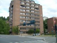 Caltex-hjørnet 2008