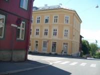 Norderhovgata / Nannestadgata 2008