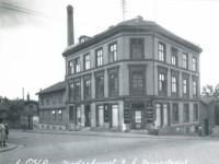 Carl F. Johannesens tobakksfabrikk