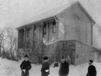 Søylehuset Petersborg