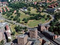Caltexløkka og Sørli IL (1995)