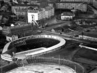 Jordal med Bækkelunds barndomshjem (1952)