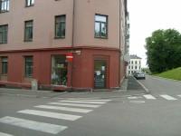 Hjørnet Bøgata / Sonsgata (2008)