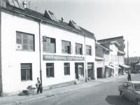 Kampen Bydelshus, Bøgata 21