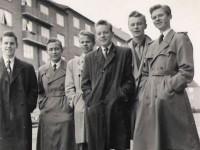 Kampegutter (1953)