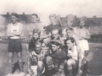 Norderhovgatas gatelag i fotball