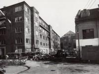 Johnsengårdene og stålverket (1938)