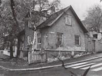 Brinkensgate 31 på 1970-tallet