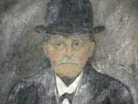 Kjøpmann Carl Fredrik Olsen