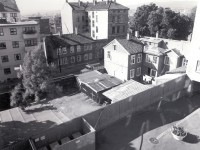 Bakgården, Sonsgata / Norderhovgata (1968)