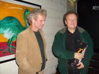 Terje Berner og Robert Lorange (2008)