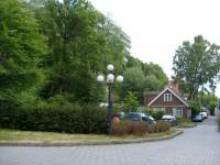 Skoletomta i Brinken (2008)