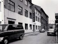 Renseriet i Kolstadgata (1968)