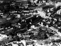 Gamlehjemmet i Normannsgata