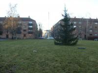 Jul på Kampen (2008)