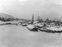 Jordal tegleverk (1911)