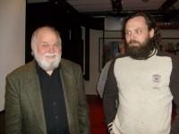 Ivar Nygaard og Terje Rusthaug Allum (2009)