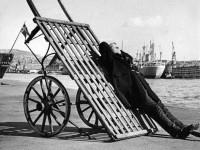 Påske i havna (1967)