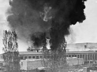 Sabotasje mot A/S Per Kure på Hasle (1944)