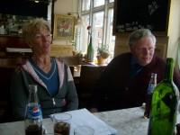 Elisabeth Damsgaard og Bjørn Skaug (2009)