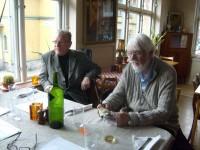 Jarl Bech og Bjørn Marthinsen (2009)