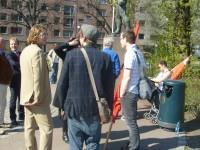 Rudolf Nilsen og Terje Sørbø (2009)