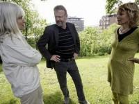 Marit Bache, Tommy Grotterød og Ragnhild Hoel (2009)