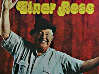 Einar Rose: Sol ute, sol inne