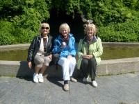 Liv med søstrene (2009)