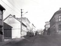 Norderhovgata / Sørumgata (1975)