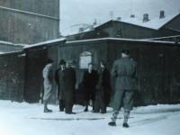 Bøgata / Sørumgata (1950)