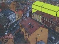 Fotomontasje: Nye Bøgata