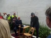 "Akerselva Kultur- og teaterlag fremfører ""Konjakkfatet som forsvant"" (2010)"