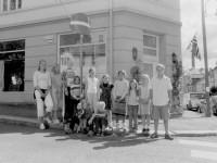 100-års jubileum for Norderhovgata 11 (2003)