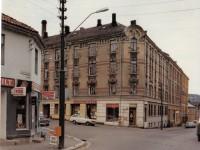 Norderhovgata / Kampengata (1970)