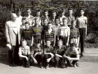 Klasse 7 B/G 1955