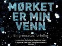 """Jan Erik Thoresen: """"Mørket er min venn"""""""