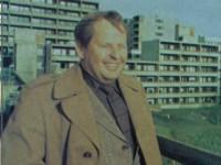 Alf Bastiansen