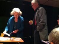 Gøril Strømholm og bøkene (2011)