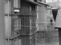 Bakgården i Norderhovsgata 3 (1960)