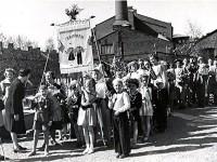 17. mai i Brinken 16 (1950)