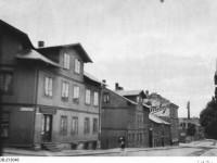 Sverres gate / Kjølberggata (1931)