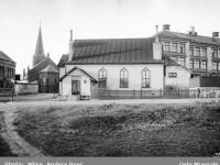 Menighetshuset (1910)