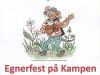 Egnerfest på Kampen