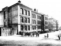 Kampen skole (1902)