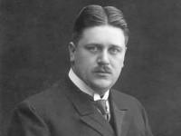 Thomas M. Tolfsen