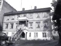 Norderhovgata 26 mot Brinken (1975)