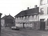 Norderhovgata nr. 26 og 28 (1975)