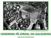 Vandring på Jordal og Galgeberg