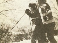 Skirenn i Kampen park (1980)